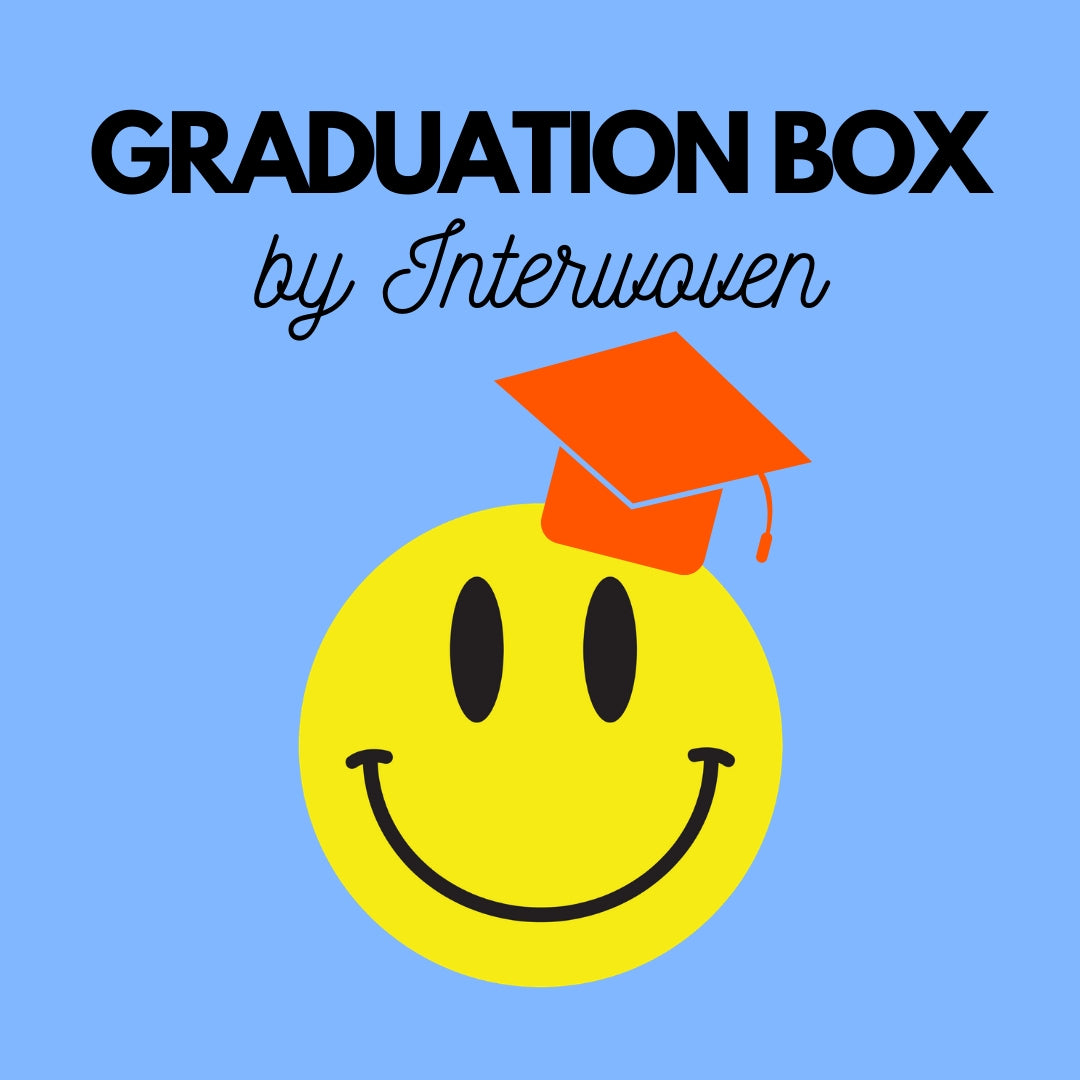 CURATED GIFT BOX: GRADUATION BOX