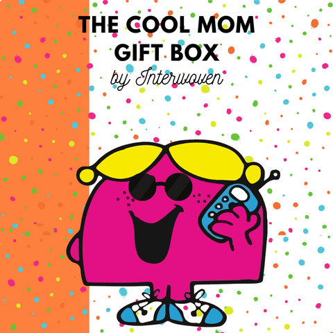 THE COOL MOM GIFT BOX