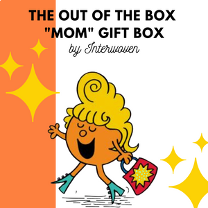 "THE OUT OF THE BOX ""MOM"" GIFT BOX"