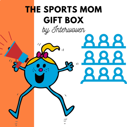 THE SPORTS MOM GIFT BOX