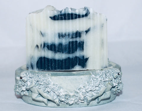 Castile & Activated Charcoal Soap