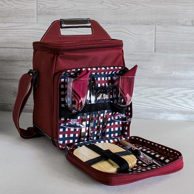 Romantic Picnic Cooler Set