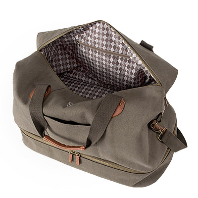 Men's Travel Luggage Tote