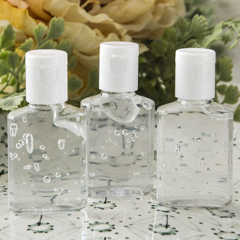 Hand Sanitizer Favor - 30 ml