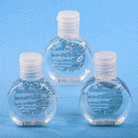 Hand Sanitizer Favor - 60 ml