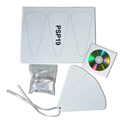DIY 3pc. Fan Program Kit