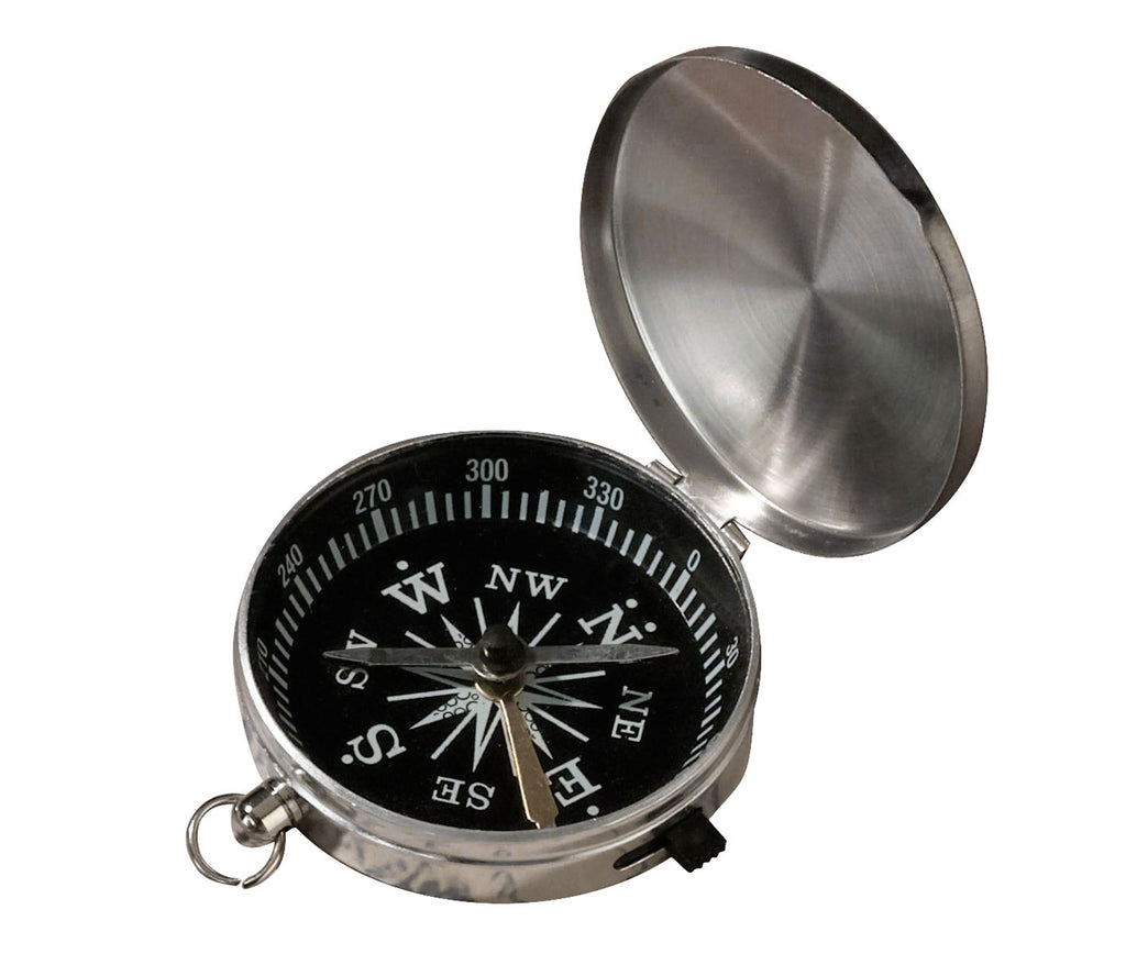 Compass Party Favor