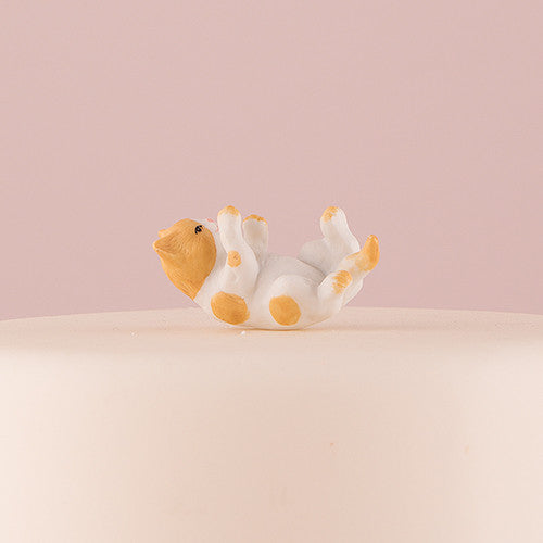 Mix & Match Cat Wedding Cake Top Addition