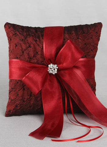 Celebration Ring Pillow