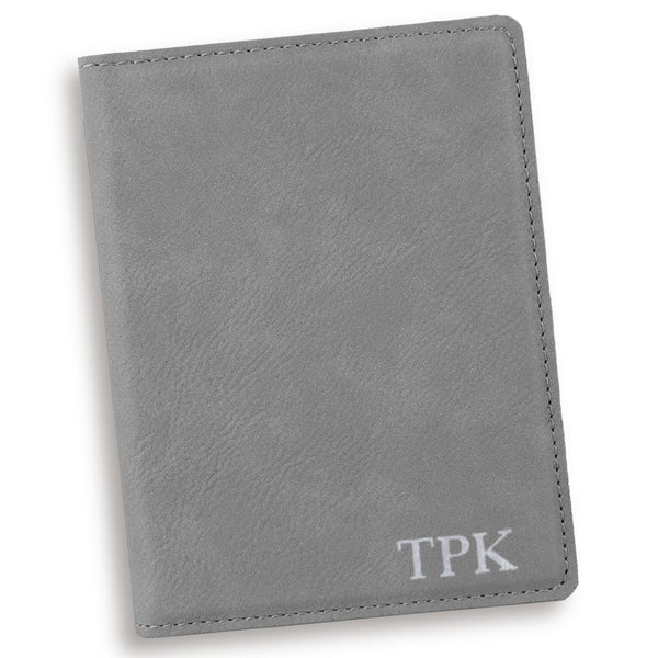 Passport Holder - Personalized!