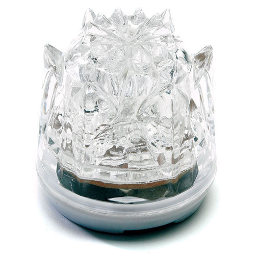 Water Activated Diamond Light