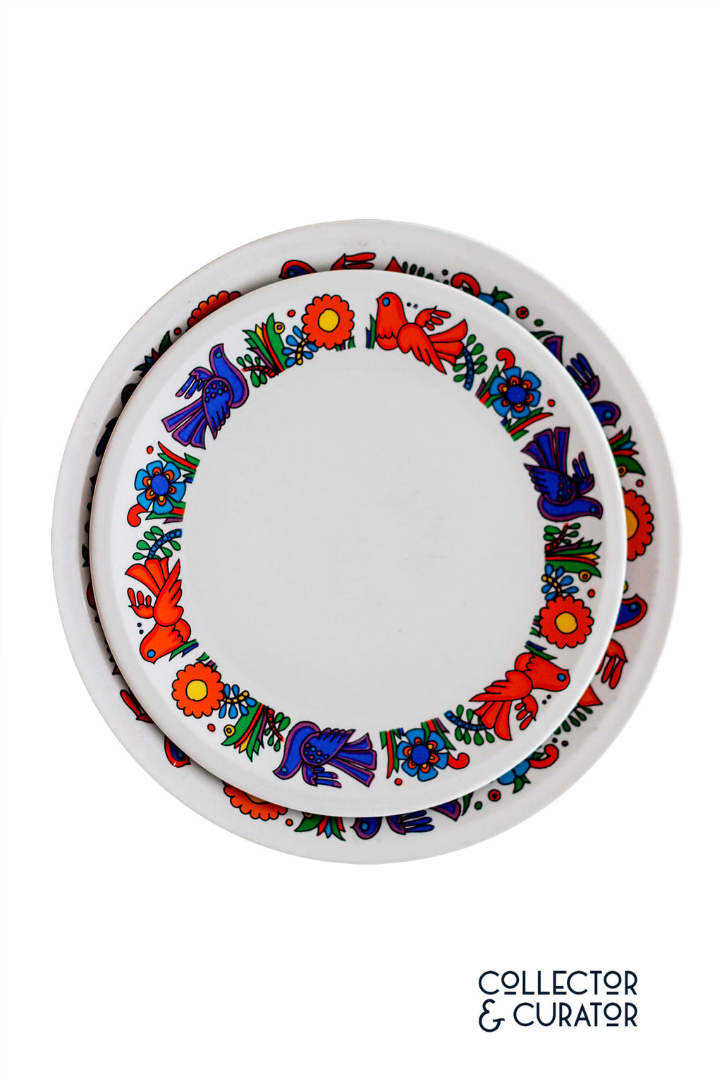 """Acapulco"" Dishes from Villeroy & Boch - Collector & Curator"