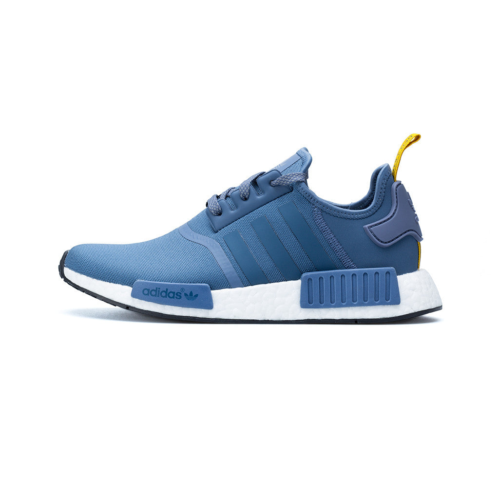 bfeed6eec adidas Originals - NMD R1 (Tech Ink Tech Ink White) – amongst few
