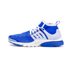 Nike - Air Presto Flyknit Ultra (Racer Blue/Blue Tint-Blue Grey-White)