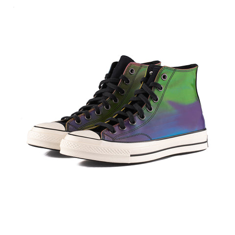 Converse - Chuck 70 HI (Black/Multi/White)