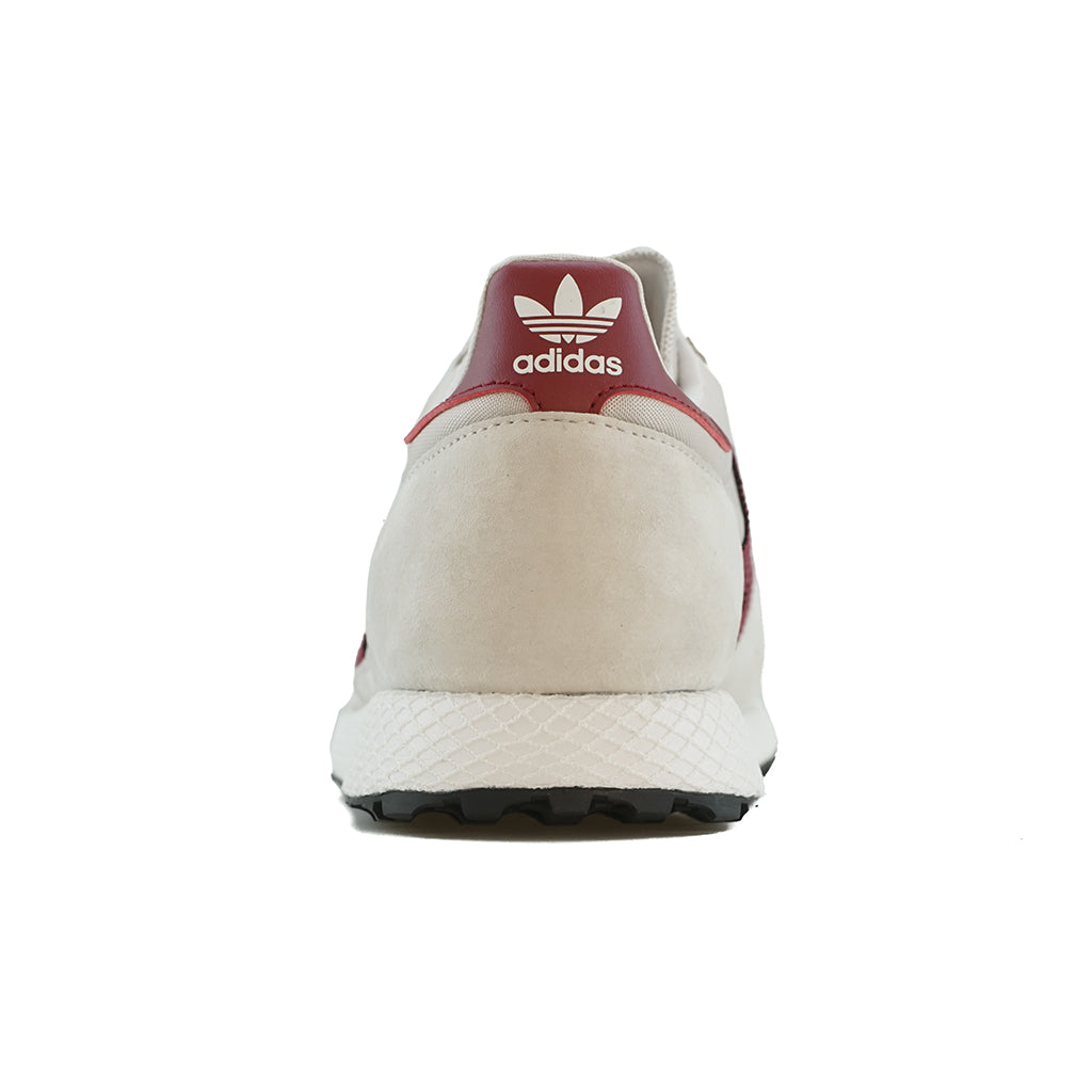adidas Forest Grove (Chalk Pearl Ftwr White Core Black