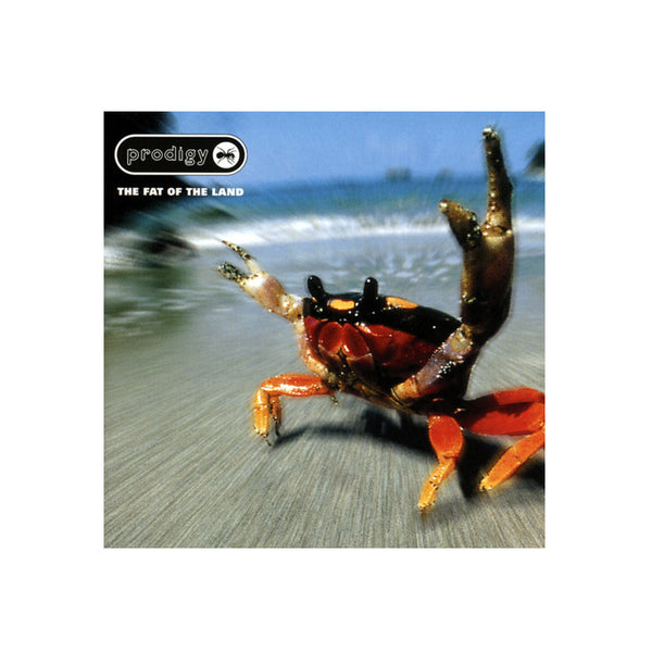The Prodigy - The Fat Of The Land (LP)