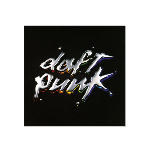 Daft Punk - Discovery (LP)
