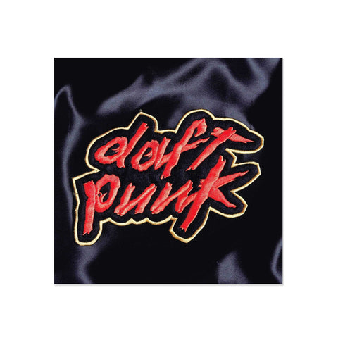 Daft Punk - Homework (LP)