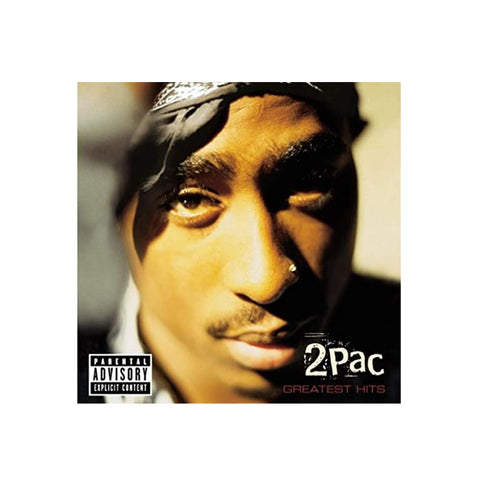 2Pac - Greatest Hits (LP)