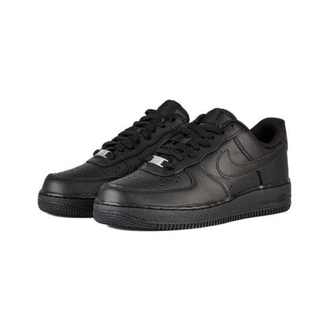 Nike - Air Force 1 '07 (Black/Black)