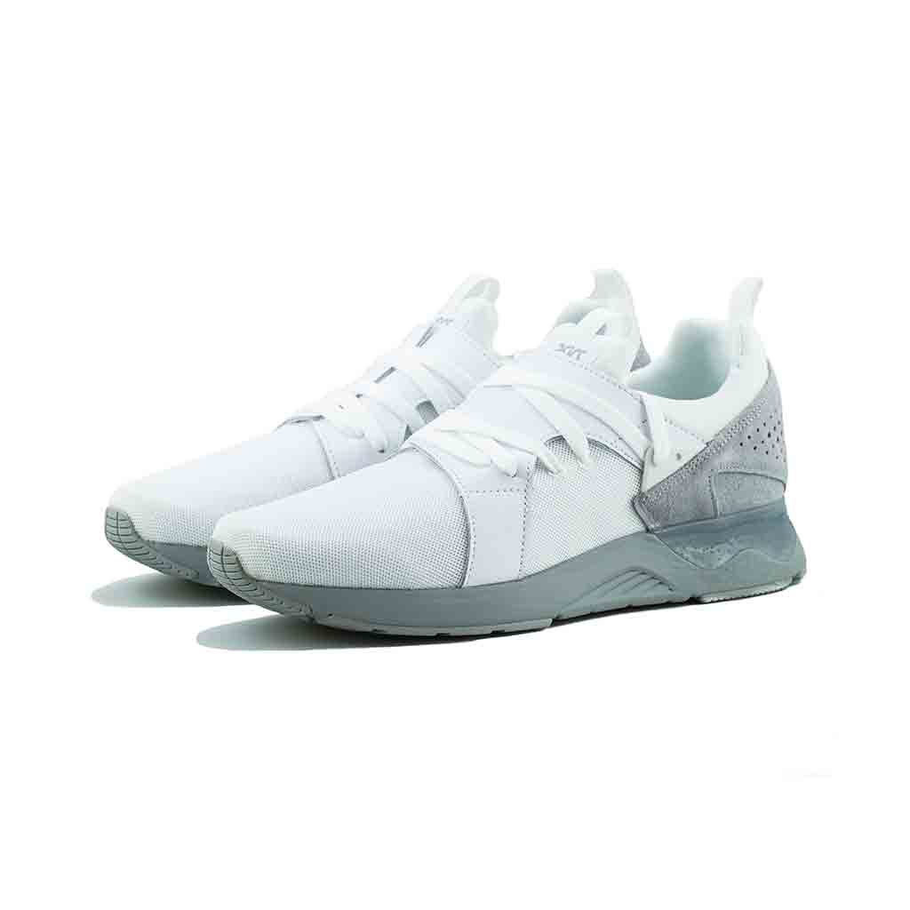 various colors a4312 b8679 Asics - Gel-Lyte V Sanze (White/Mid Grey)