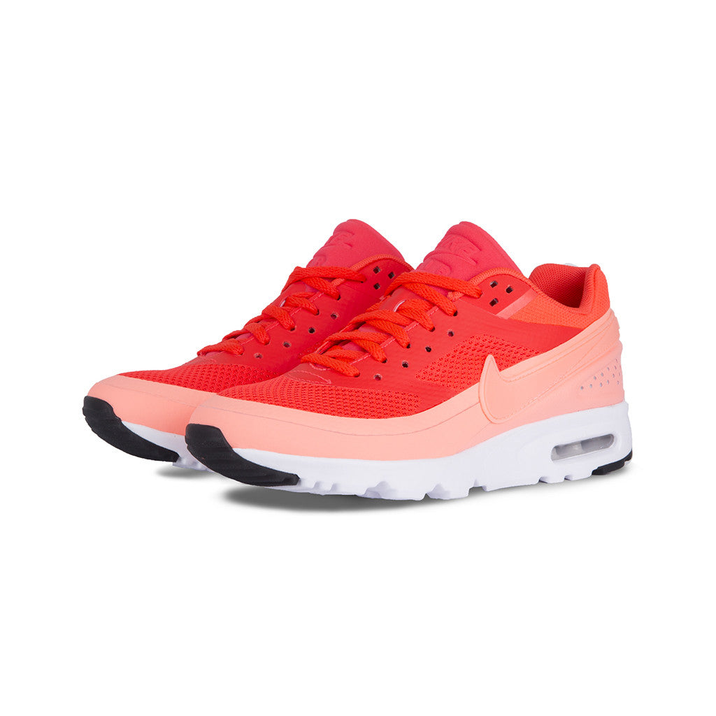 énorme réduction fe9de 57840 Nike - W Air Max BW Ultra (Bright Crimson/Atmc Pink)