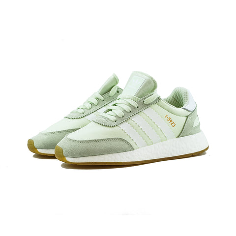 adidas Originals - I-5923 W (Green/Aero Green/White)
