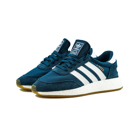 adidas Originals - I-5923 W (Petrol Night/White)