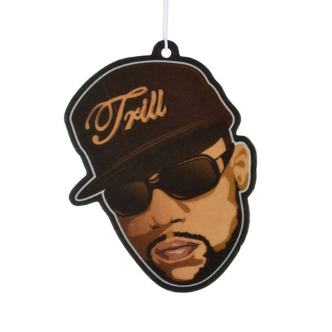 Hangin' With The Homies - Pimp C Ridin' Dirty Air Freshener