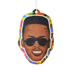 Hangin' With The Homies - DJ Jazzy Jeff Air Freshener
