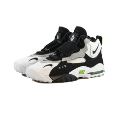 Nike - Air Max Speed Turf (White/Black-Wolf Grey)