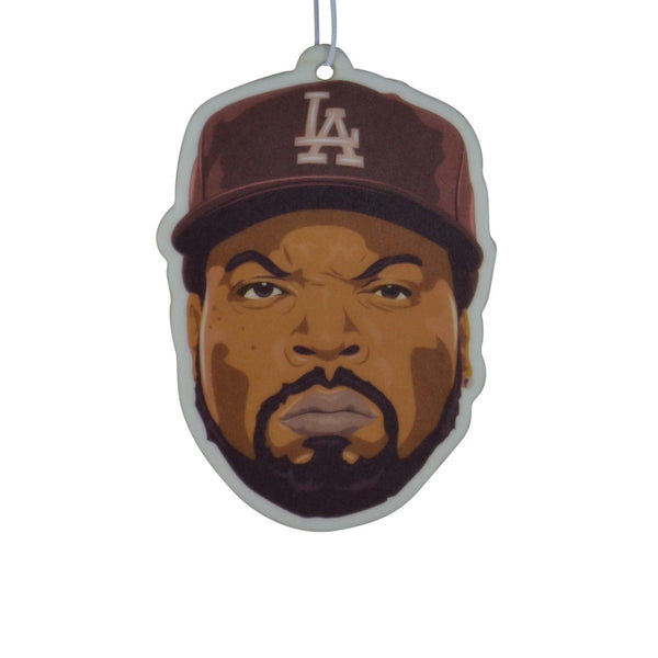Hangin' With The Homies - The Predator Air Freshener