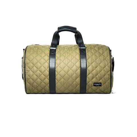 amongst few - Classic Duffel Bag (Olive)
