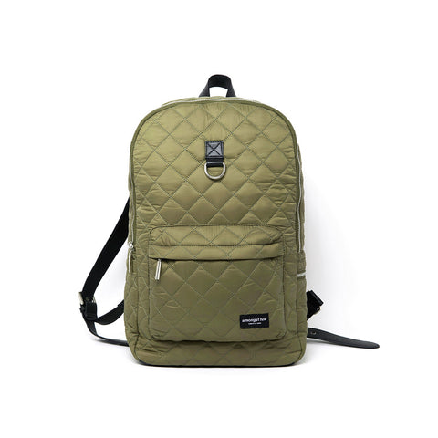 amongst few - Classic Backpack (Olive)