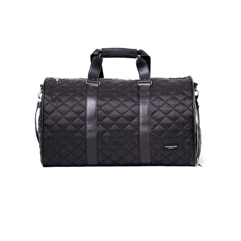 amongst few - Classic Duffel Bag (Black)