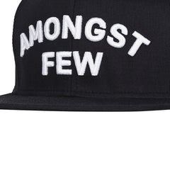 amongst few - O.G. Snapback (Navy)