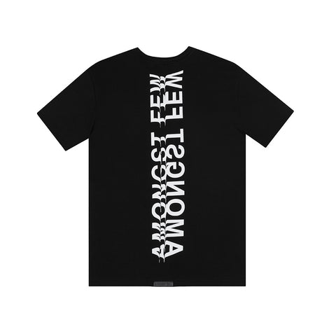 amongst few - Heatwave T-Shirt (Black)