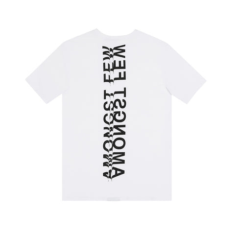 amongst few - Heatwave T-Shirt (White)