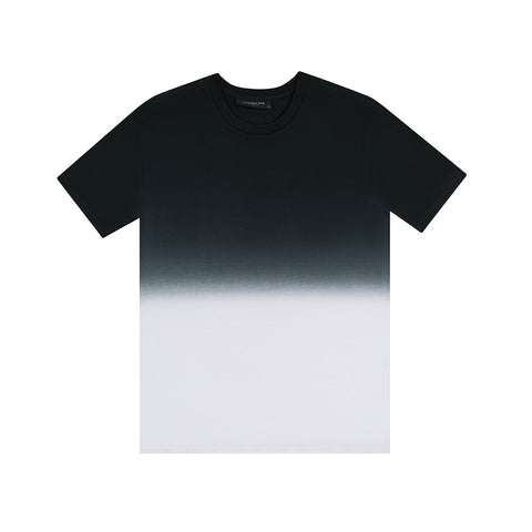 amongst few - Fade To Blanc T-Shirt (Black)