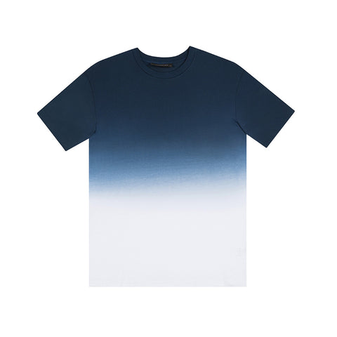 amongst few - Fade To Blanc T-Shirt (Blue)