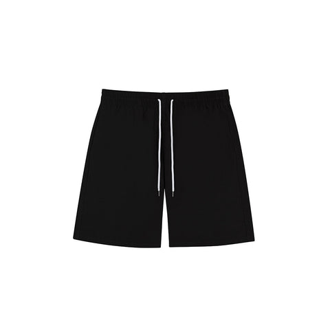 amongst few - Classic Swimming Trunks (Black)