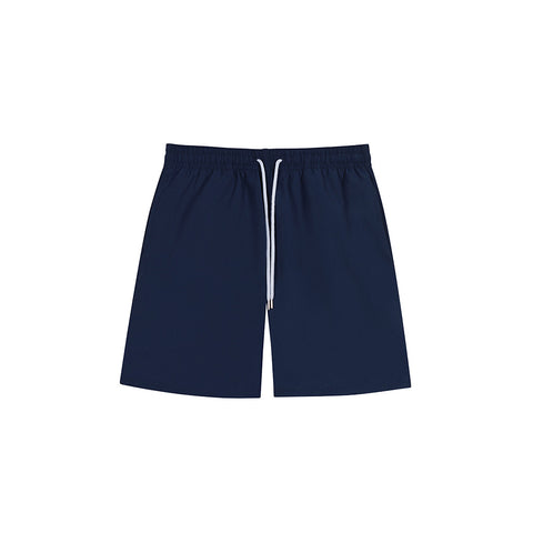 amongst few - Classic Swimming Trunks (Navy)