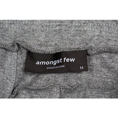 amongst few - Classic Sweatpants 2 (Charcoal)