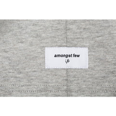 amongst few - Classic Sweat Shorts (Grey)