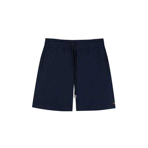 amongst few - Classic Sweat Shorts (Navy)