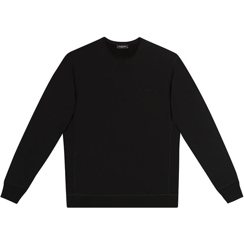 amongst few - Classic Sweater (Black)