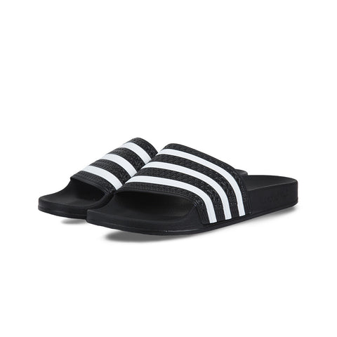 adidas Originals - Adilette (Black/White)