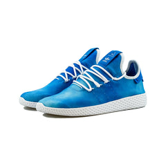 adidas Originals - PW Holi Tennis Hu (Bright Blue/Cloud White)