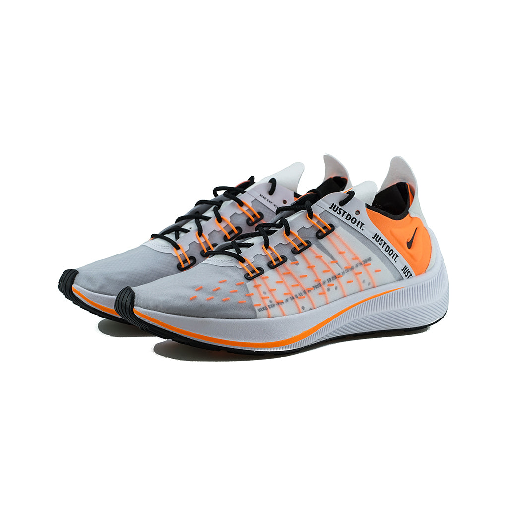 super popular c8869 f76a2 Nike - EXP-X14 SE (White Total Orange-Black) – amongst few
